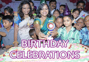 View all Birthday Photo Gallery