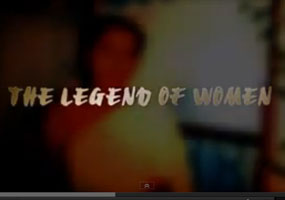 The legend of women Jyothireddy